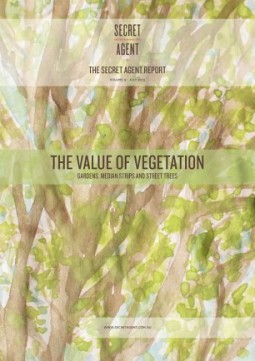 The Value of Vegetation