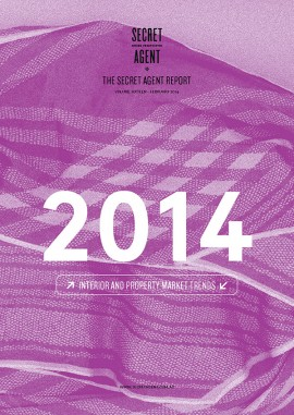 2014 - Interior & Market Trends