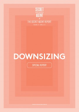 Downsizing - Special Report
