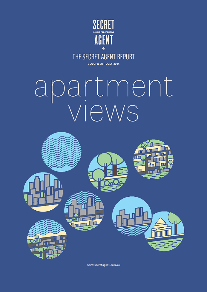 The Secret Agent Report August 2014 - Apartment Views
