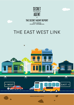 The East West Link