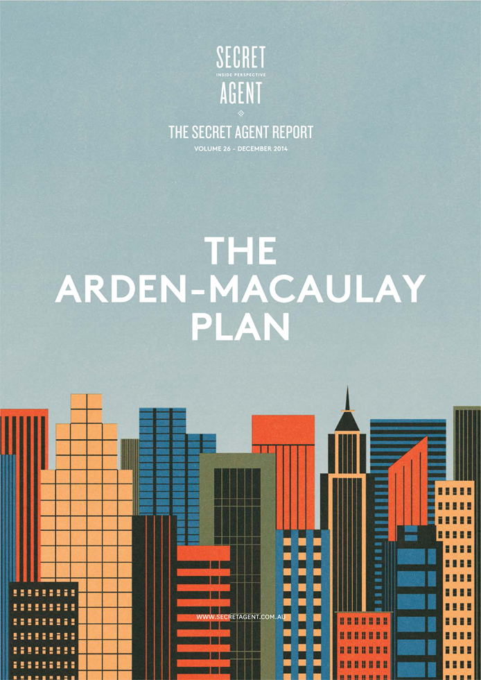The Arden Macaulay Plan
