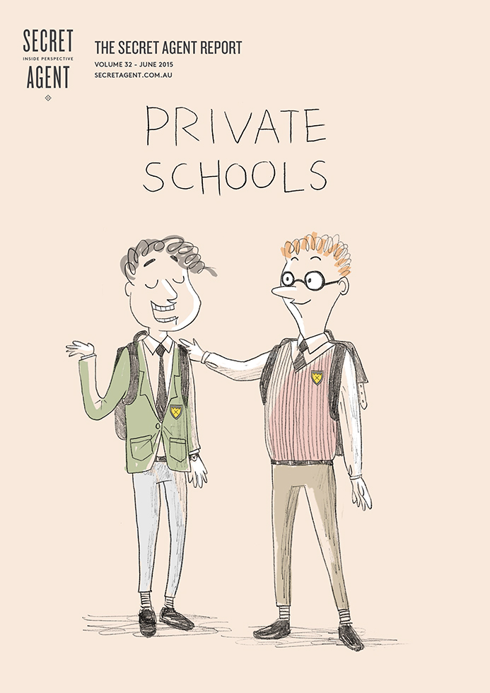 Private Schools Report