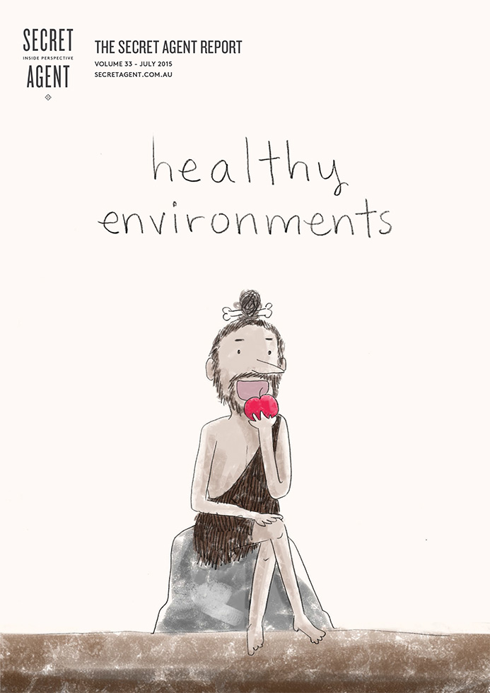 Healthy Environments Report