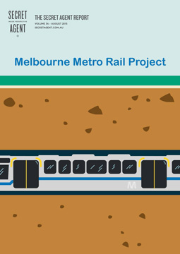 Melbourne Metro Rail Project