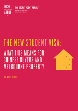 The New Student Visa