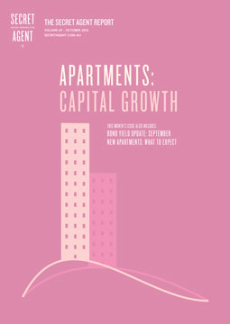 Apartments Capital Growth
