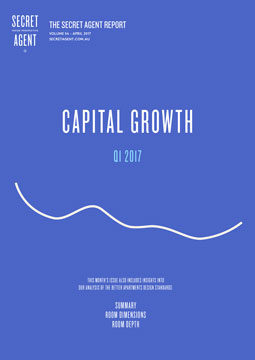Capital Growth Update