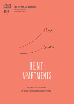 Rent: Apartments