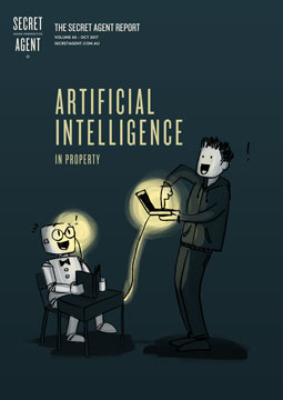 Artificial Intelligence in Property