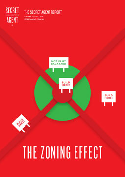 The Zoning Effect