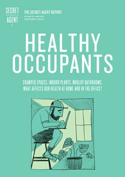 Healthy Occupants