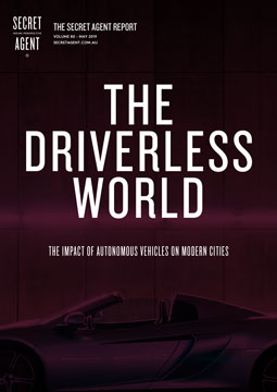 The Driverless World