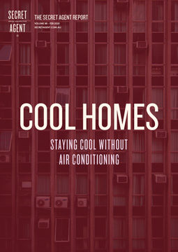 Cool Homes