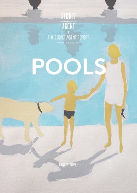 Pools - Take a Dive!