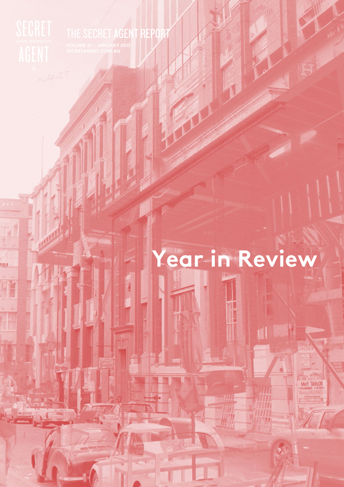 Year in Review Report