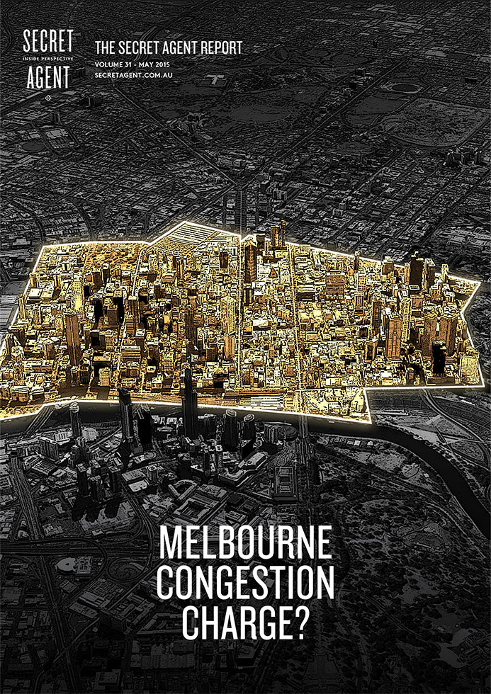 Melbourne Congestion Charge Report