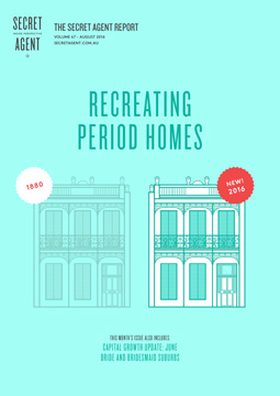 Recreating Period Homes