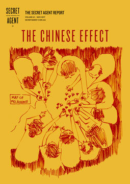 The Chinese Effect