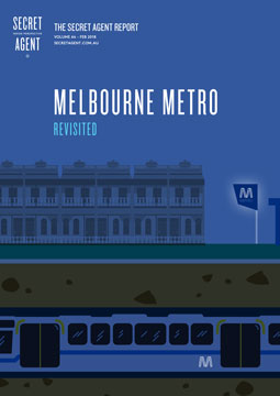 Melbourne Metro Revisited
