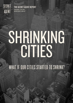 Shrinking Cities